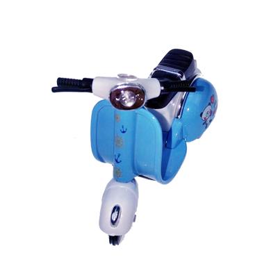 合金摩托车