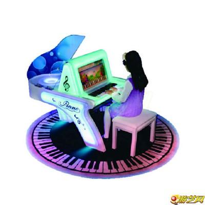钢琴小神童