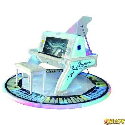 梦幻钢琴(不含地台)
