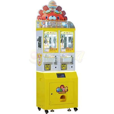救援宝贝之双人mini(扭蛋机)