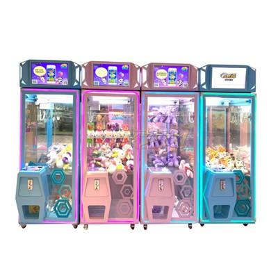 双栖娃娃机