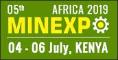 Minexpo 2018 Kenya