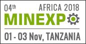 Minexpo 2018 Tanzania