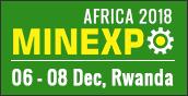 Minexpo 2018 Rwanda