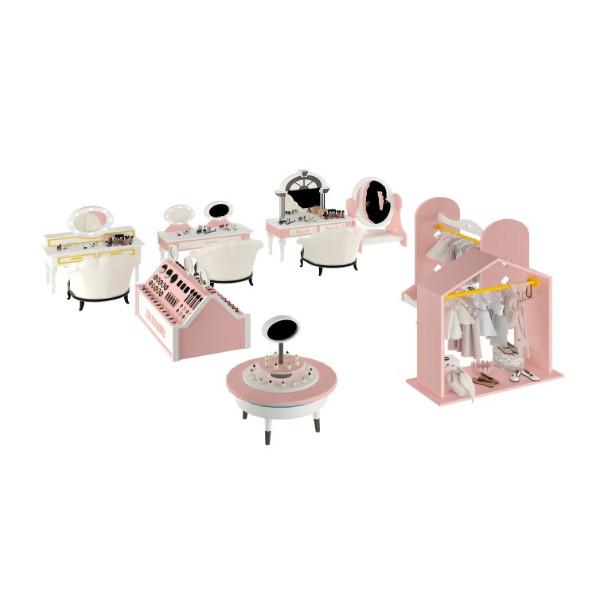 娃娃家产品