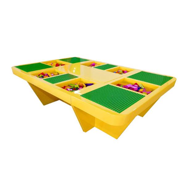 百变积木桌